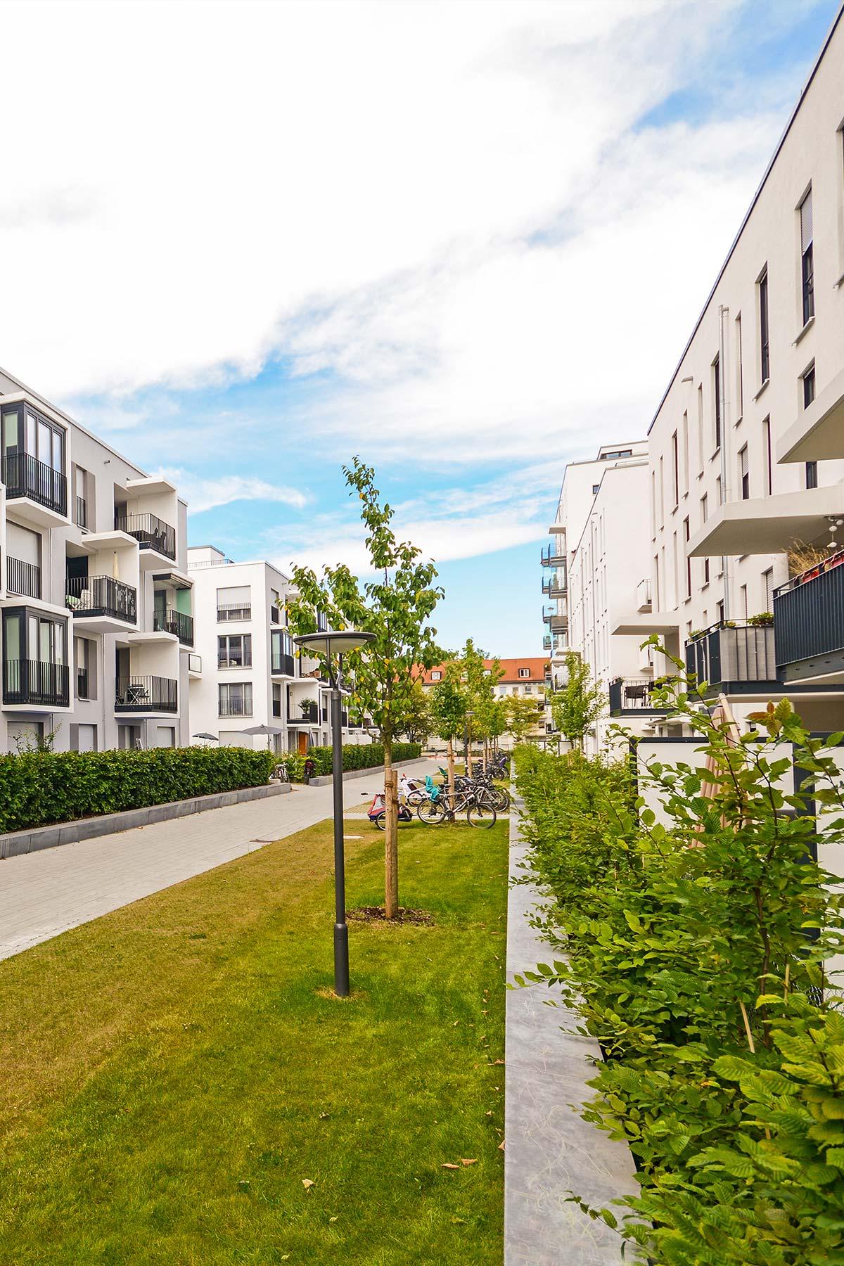 Gestion copropriétés Syndic Agence Immobilier Toulon